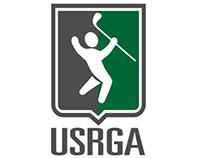 USRGA Branding