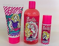 Barbie Beauty Range