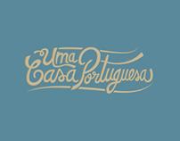 Uma Casa Portuguesa (e seus consumos)