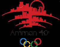 Olympics Amman 2040
