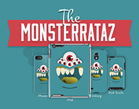 The Monsterrataz: SFC Durward J. Monster