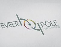 Eveer 'Hy' Pôle - Branding Identity