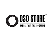 Oso Store - Restyling
