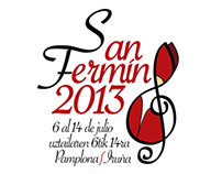 SAN FERMINES 2013