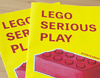 Lego Serious Play poster