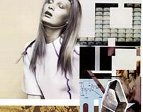 """MATERIA PRIMA """"Collection for Balenciaga"""""""