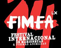 FIMFALx14: Identidade + comunicação, Id + Communication