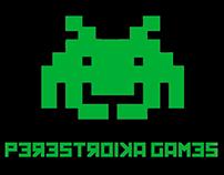Perestroika Games