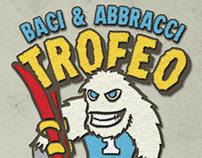 BACI&ABBRACCI BOY / T-SHIRT GRAPHICS