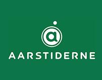 AARSTIDERNE - Del Madglæden