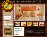 Bucaneros Hotel & Restaurant