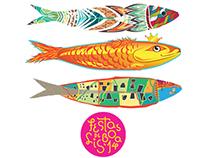 Sardines Competition Festas de Lisboa'14