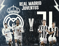 match card real madrid vs juventus