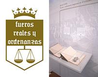 Fueros Reales y Ordenanzas