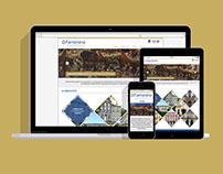 Tesori delle Ambasciate - Website