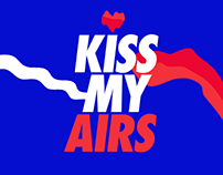 Kiss my Airs - contest