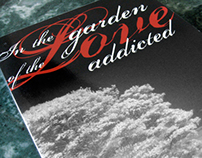 In The Garden of the Love Addicted Book Cover