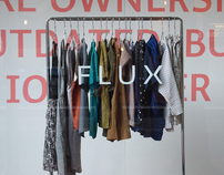 FLUX: A FASHION LIBRARY