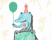 Animal family series - Part 1