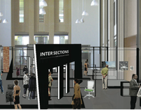 Exhibition Design — Intersections