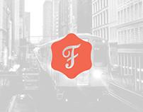 Flippy's Fast Food Rebrand