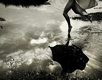 Selfportraits por André Lui Bernardo