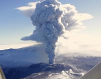 Volcán Caulle