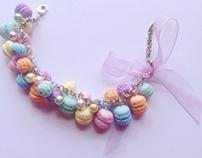"""Bracelet """"Marie Antoinette"""""""