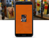 The Art Store - Android App