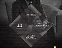 JacenDesign.com - Luxury Branding