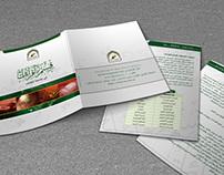 Bi-Fold A4 Brochure