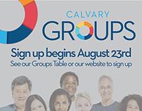 Groups Marketing Set