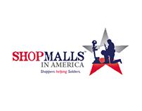 Shop Malls in America Brand Development