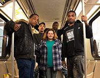 Faces of Detroit
