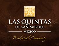 Las Quintas de San Miguel