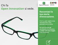 Open Innovation - Newsletter