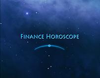Finance Horoscope Application