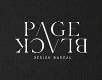 Page Black - Company Profile