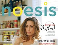 Noesis Magazine