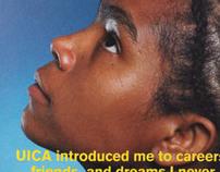 UICA fundraiser