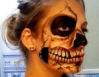 Make Up / Face Painting