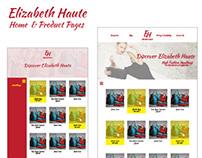 Elizabeth Haute Design Concept