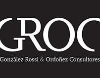 Branding - GROC Law Firm