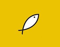 Branding - Fish Farming Company