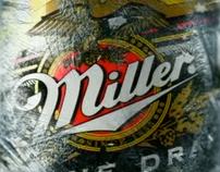 """""""Christmas"""" TV commercial for Miller"""