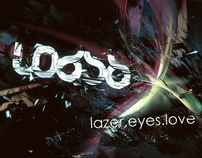 LODSB - lazer.eyes.love