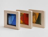 Giorgio Bonaguro - Analogica frame