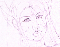 Sketches (December 2013 - present)