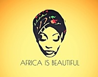 Africa Is Beautiful