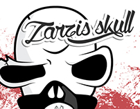 Zarzis Skull
